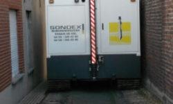 współpraca sondex